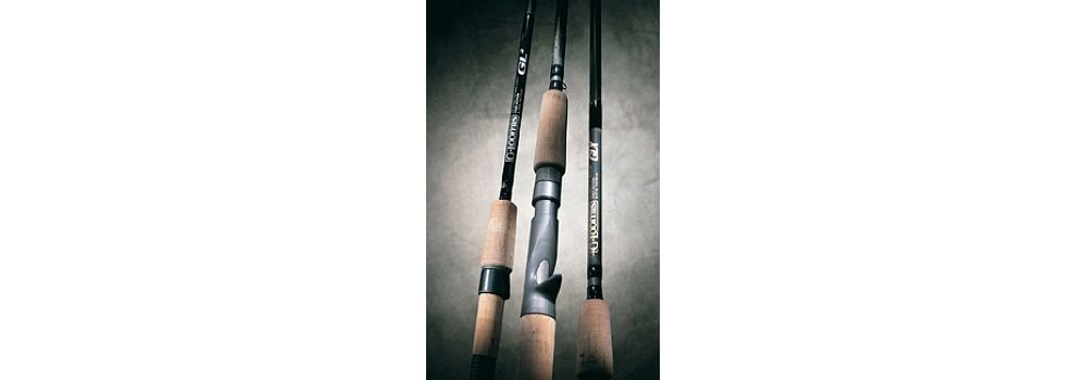 Whipping Fishing Pole - What is it and where to get it