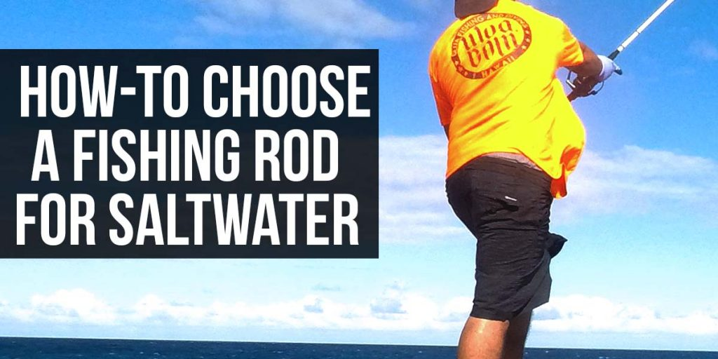 How to Choose the Right Saltwater Reel Archives