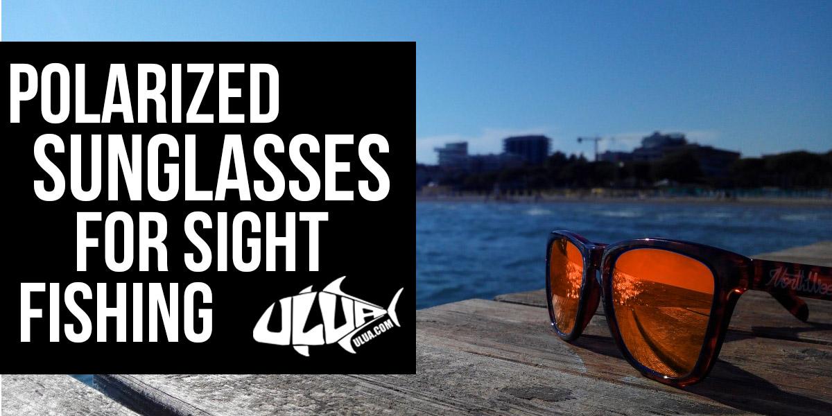 Best Sight FishingA Ulua Sunglasses For By com Review Polarized L53A4jR